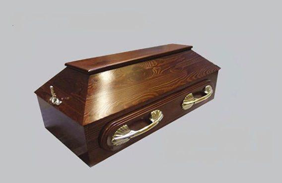 Гроб детский 80 см
