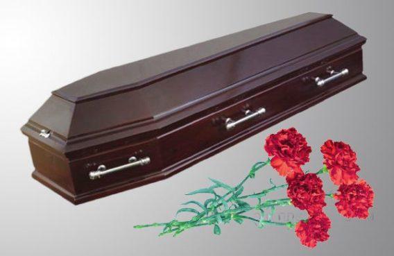 Гроб Корсика