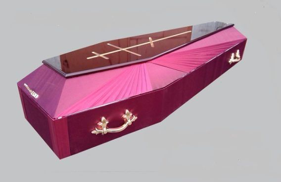 Гроба Аргентина красный купить в СПб
