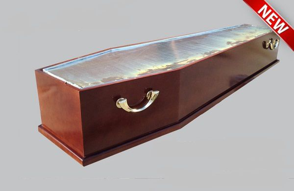 цинковый гроб заказ в СПб