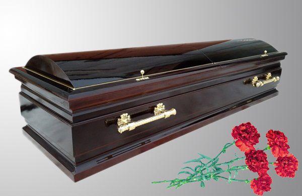 Гроб дорогой Америка новый