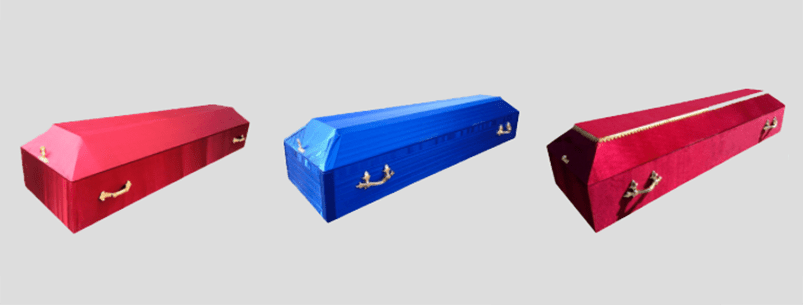 Купить гробы онлайн