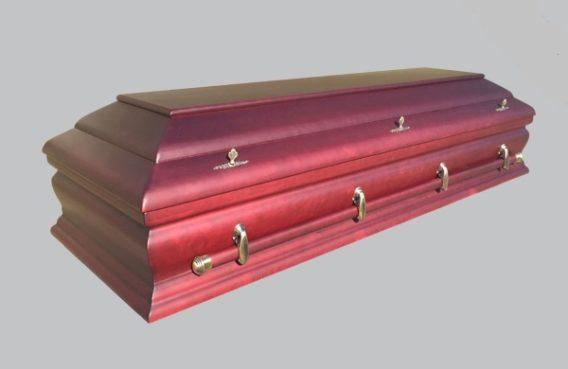 элитный гроб заказ, фото