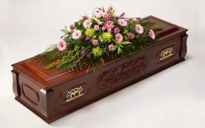 Современные гробы