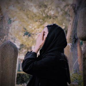 Благоустройство и уход за захоронениями