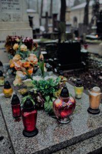 Документы и справки необходимые для захоронения или кремации